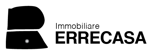 Errecasa logo rc black